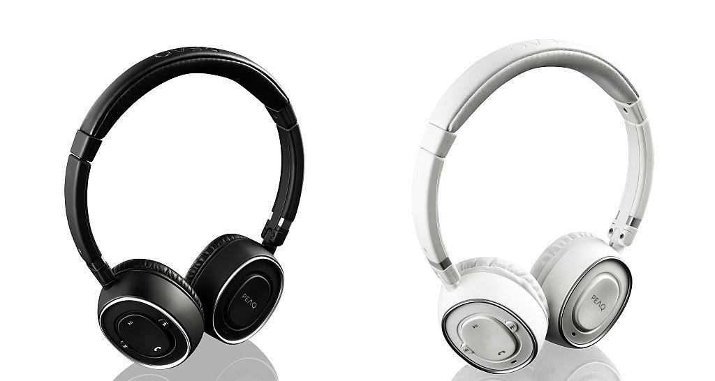 Musikgenuss ohne Einschränkungen: Neue PEAQ Bluetooth